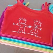 Marquage textile Ogec rontalon – A la une